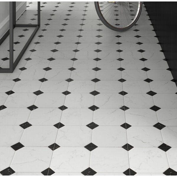 13 Ceramic Patterned Wall Floor Tile