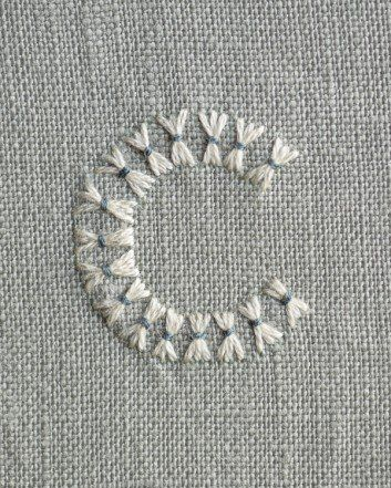 Learn to Embroider an Alphabet Sampler   Purl Soho - Create