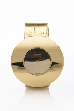 Rondo Round Watch by Freelook - $180