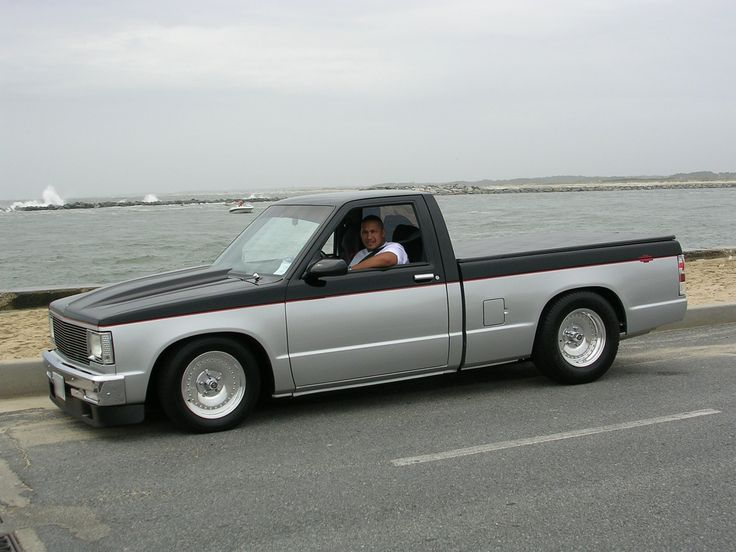 '89 S10
