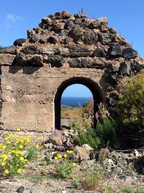Pantelleria (Sicilia)