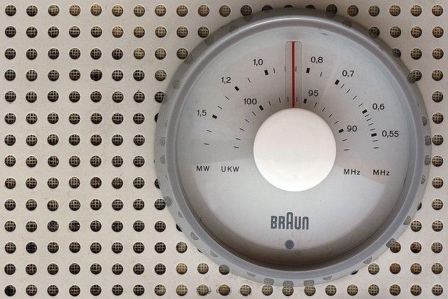 Braun SK2 Radio design Rahms – We collect similar ones –Only/Once – www.onlyonceshop.com