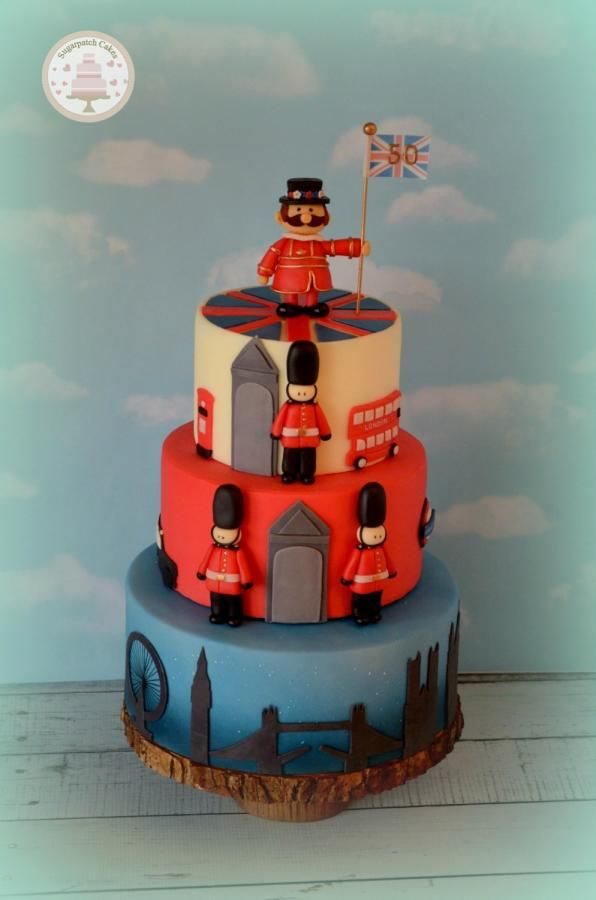 351 Best Images About City Cakes On Pinterest