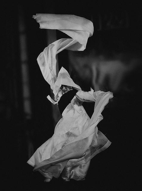 priestess by chani story, via Flickr