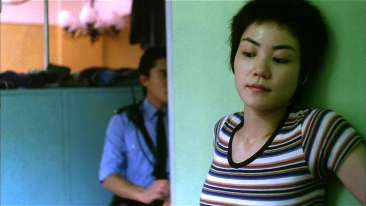 重慶大厦 / 恋する惑星 / Chungking Express by 王家衛 wong kar-wai