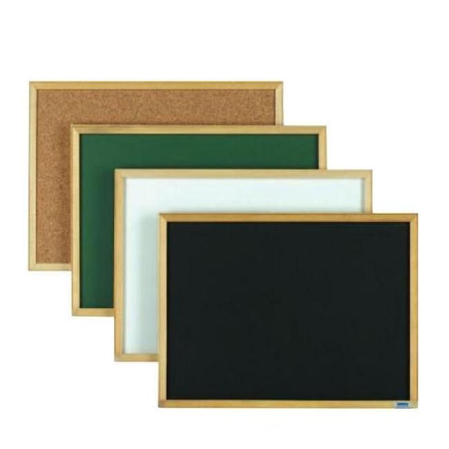 Aarco Products Eb1218 Economy Series Wood Frame Natural Cork Board Aarco Board Cork Eb1218 Economy Frame Natural Prod In 2020 Framed Chalkboard Wood Frame Frame