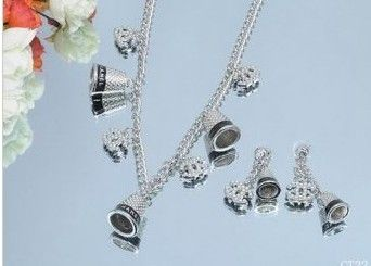 Chanel Necklace and Bracelets$27.99 on http://www.btoctrade.net