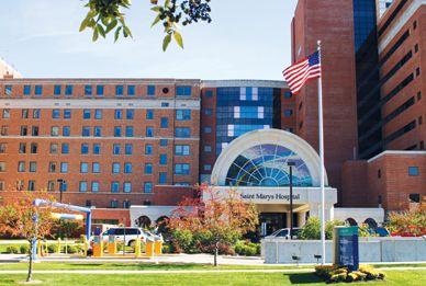 St. Mary's Hospital