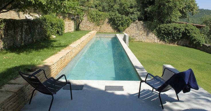 Plus de 1000 id es propos de bassin de nage piscine for Carre bleu piscine