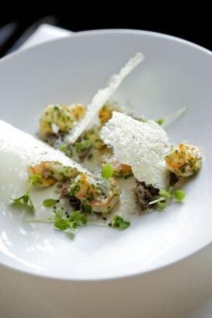 Press Club Restaurant, Melbourne, George Colombaris, Greek - Australian Chef
