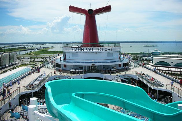 5 Best Carnival Glory tips