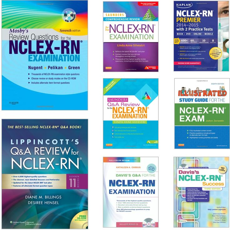 3 Pharmacology Tips to Help You Pass the NCLEX