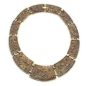 Pugster Fashion Retro Golden Chain Flower Hollow Pendant Bubble BIB Statement Fashion Choker Necklaces  http://electmejewellery.com/jewelry/pugster-fashion-retro-golden-chain-flower-hollow-pendant-bubble-bib-statement-fashion-choker-necklaces-ca/