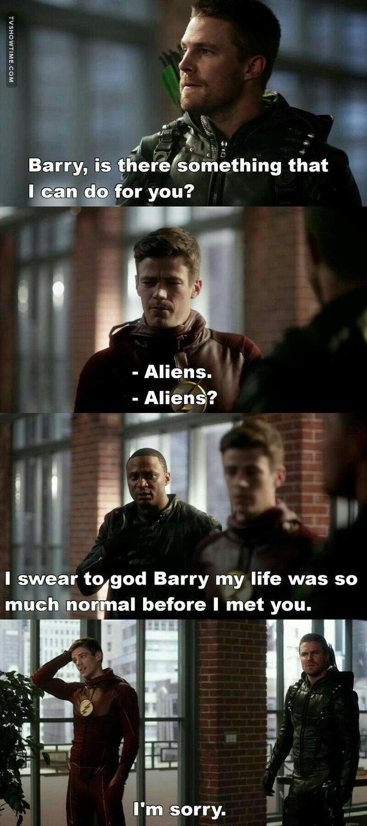 Diggle is my favourite