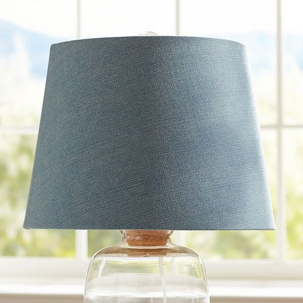 The 25+ best Pottery barn lamp shades ideas on Pinterest | Pottery ...