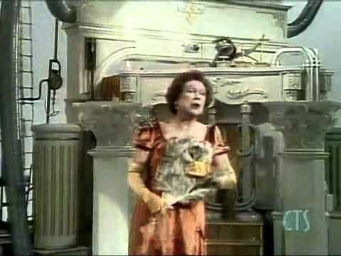 Muppets - Jean Stapleton - Wild about Harry