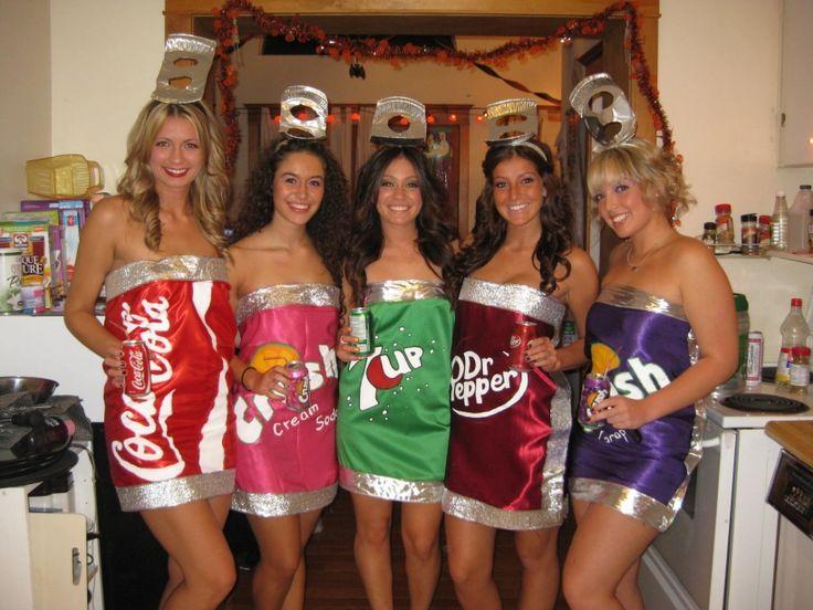 Cute costume idea!