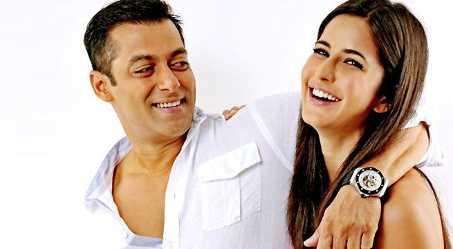 Mumbai: Katrina Kaif tasted her first Bollywood success opposite Salman Khan and she said meeting the superstar was the most memorable moment of her life. The 33-year-old actress made her film debut with Kaizad Gustad's 2003 movie Boom, which was a failure. Her first hit was 2005 Salman-starrer...