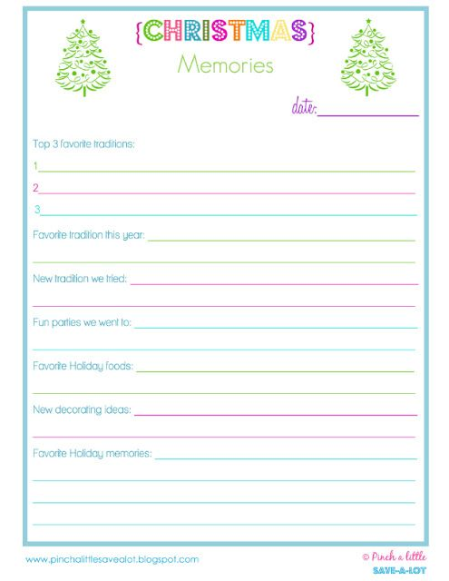 8 best Christmas Printables images on Pinterest Christmas ideas - christmas wish list form