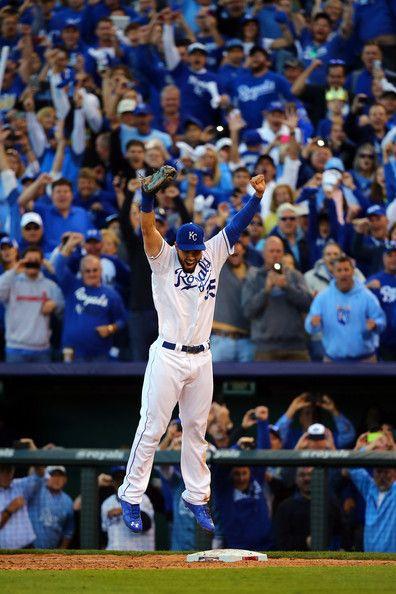 Eric Hosmer Photos - Baltimore Orioles v Kansas City Royals - Zimbio
