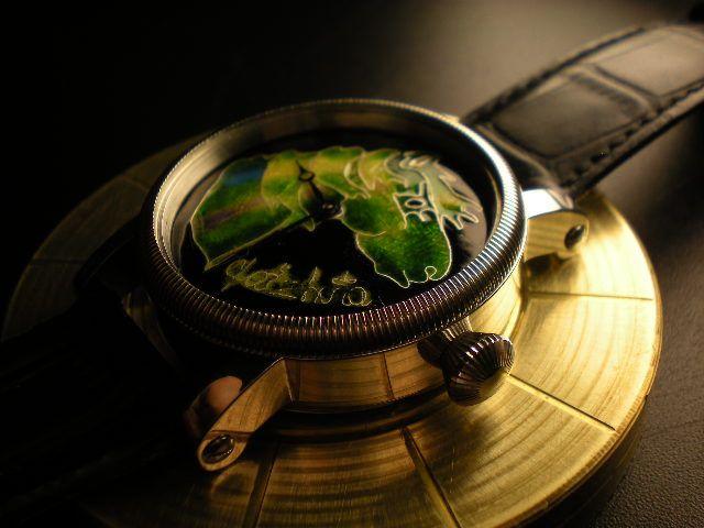 Enamel cloisonne. ( dial watch, icon, etc....) Ea0269059dddecdd0b168e21cc3a6633