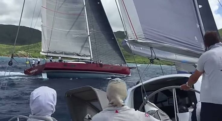 Our Sales Director, James King is this week on-board the 115-foot Green Marine Ltd built S/Y Sojana for Antigua Sailing Week 2017. Captain Loz Marriott explains how the #racecrew co-ordinate racing on the #superyacht ketch. Our team specialise in design and fabrication of high quality #marinecomponents and are experts in marine & aerospace materials such as Titanium,17-ph4, Nitronic 50, Duplex 2205 and hybrid plastics.