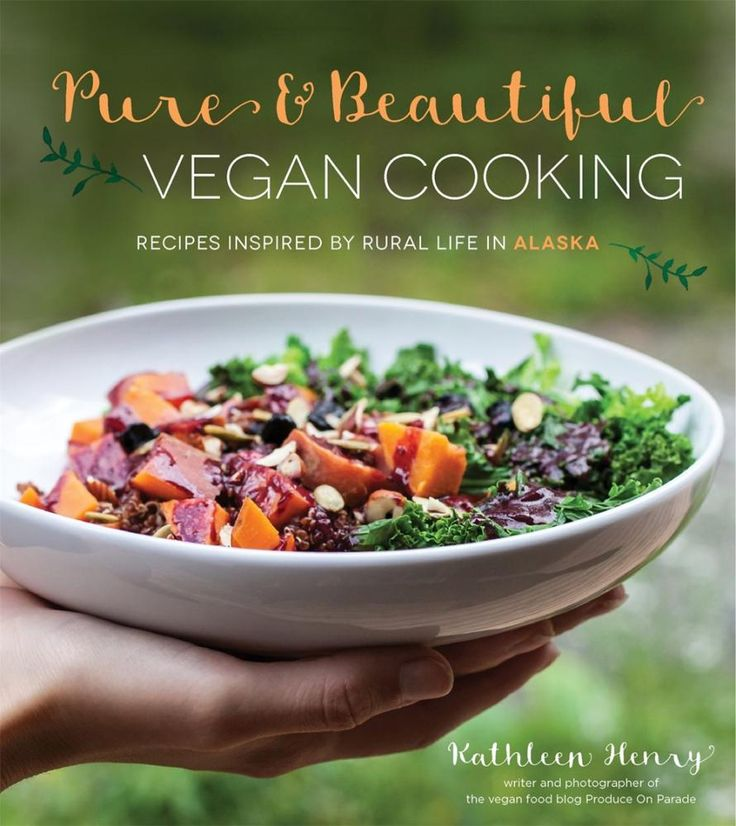 Pure and Beautiful Vegan Cooking
