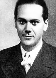 Luis Cernuda, poeta español