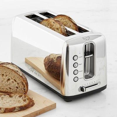 Cuisinart The Bakery Artisan Bread Toaster #williamssonoma