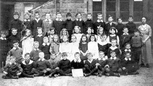 Woodside School, Horsforth