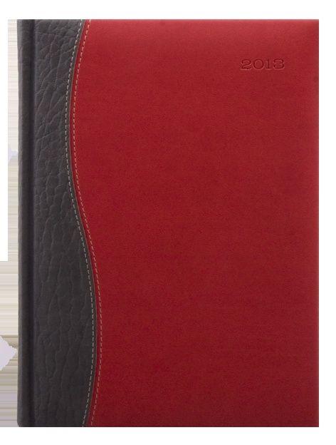 Agenda Biaritz - Format: 19.5 x 25.5 cm Nr. pagini: 128 pagini   16 atlas geografic   harta Romaniei Interior: datat saptamanal Hartie: ivoire 80g/mp Imprimare: 2 culori Finisare: semn carte, colturi perforate Limbi utilizate: Romana, Engleza, Italiana, Franceza, Germana, Rusa Personalizare agende: – coperta: timbru sec – interior: 2-4 pagini Culori disponibile coperta: Blu/Blu ,Gri/Rosu