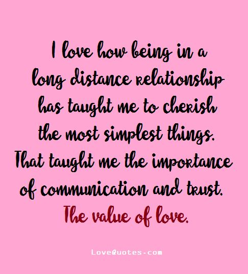 17 Best Long Distance Relationship Quotes On Pinterest