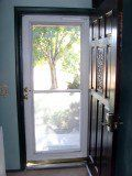Storm Door Installation Instructions for Installing a Storm Door