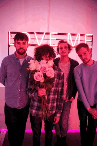 BUZZFEED: 7 Reasons Why Matt Healy Is A Top Role Model