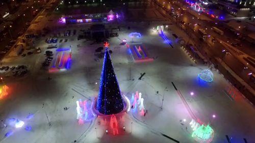 А вы знали, что в Перми на эспланаде находится самый большой ледовый городок в России? Поэтому не теряйте времени и посетите его! 🙂  Режим работы: будние дни - 12:00 - 22:00; выходные - 10:00 - 22:00 https://video.buffer.com/v/5a5db0e3c01c638f60d138fd