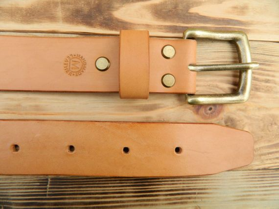 Designer belts Belts for men Cheap designer belts by DMleatherUA