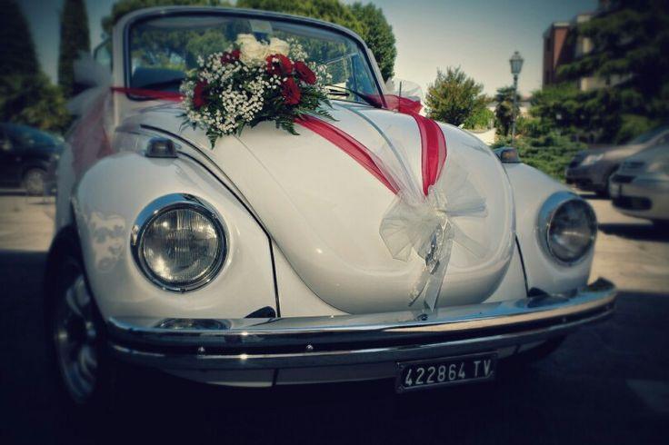Auto sposa
