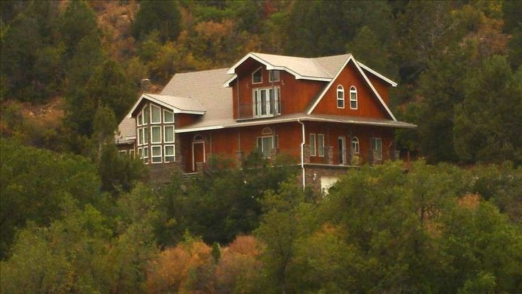 Zion national park vacation rental vrbo 213991 5 br ut for Vacation rentals near zion national park