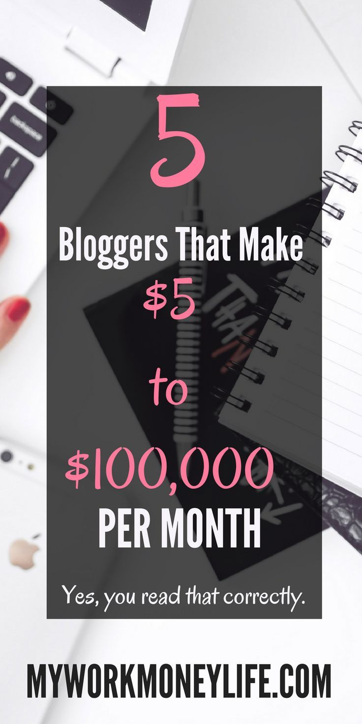 Check out these inspirational blog income reports! It makes me so happy to know blogging is not just a hobby but a career parth (without the horrible boss)!