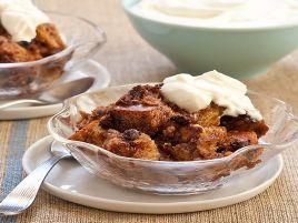 Nutella Bread Pudding Recipe - America's Test Kitchen | Chocolate and ...