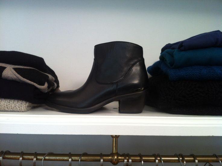 camperos #boots Lea gu