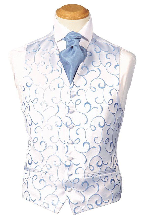 Suit Hire Specialists - WAISTCOATS - Harrogate Suit Hire