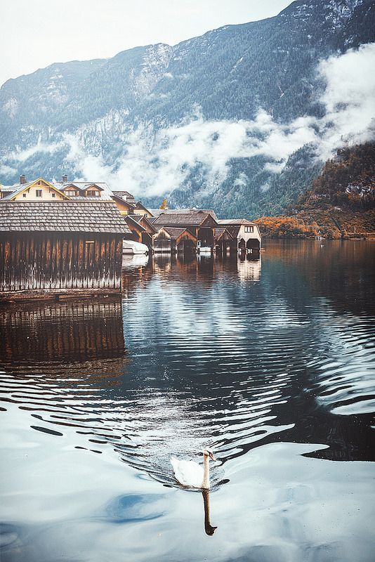 Hallstatt dream. | if you wish to use/buy any of my images f… | Flickr