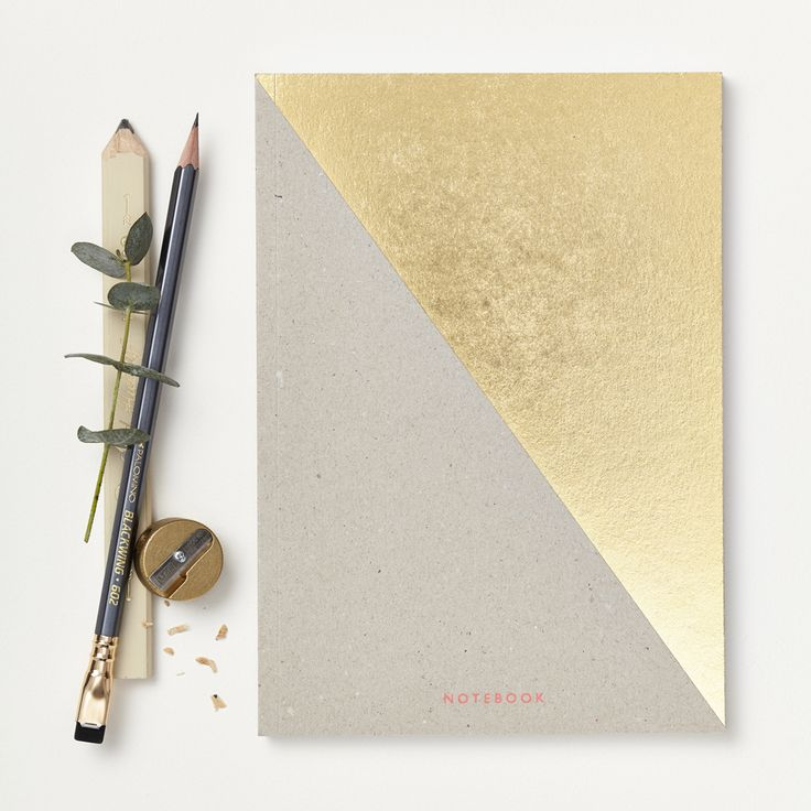 Gold Triangle Exercise Book