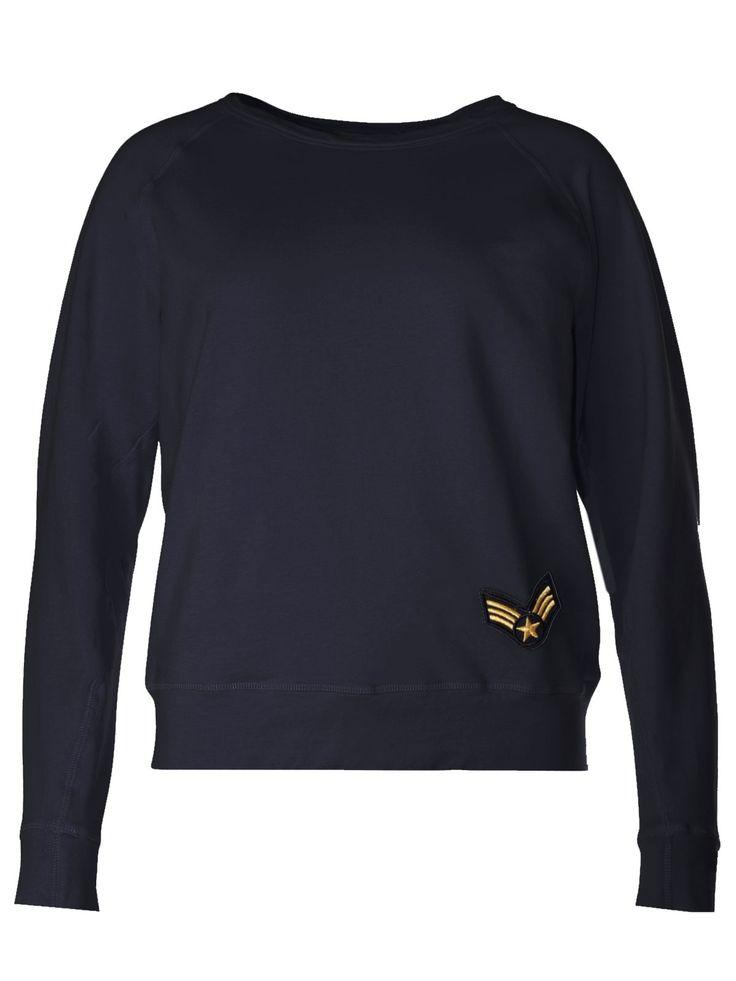 Abbott Sweatshirt