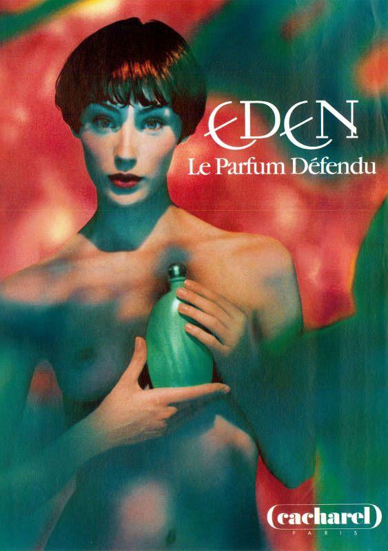 Parfum Eden -  Cacharel