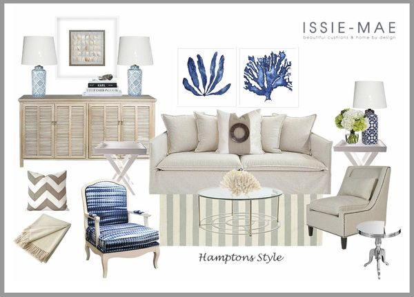 Wide stripes, lattice prints and natural treasures such as driftwood, coral and broken sea glass add touches of coastal charm throughout…
