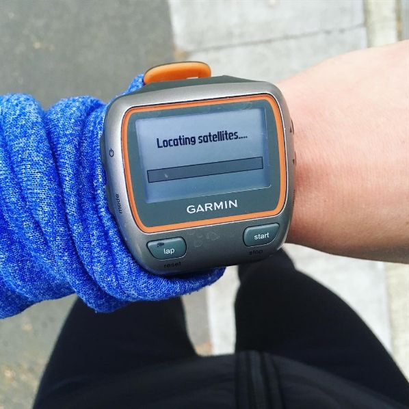 Should you track your next run with a GPS watch/ app? Click here for some pros and cons!