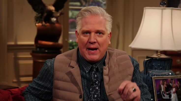 Glenn Beck's Fiery Response To Terrorist Attacks In Brussels: 'This Is Traditional Islam' on The Glenn Beck Radio Program. 3/22/16