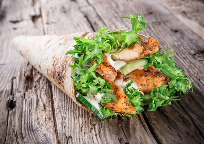 LCHF (Banting) tortille | super recepti s povrćem | recepti